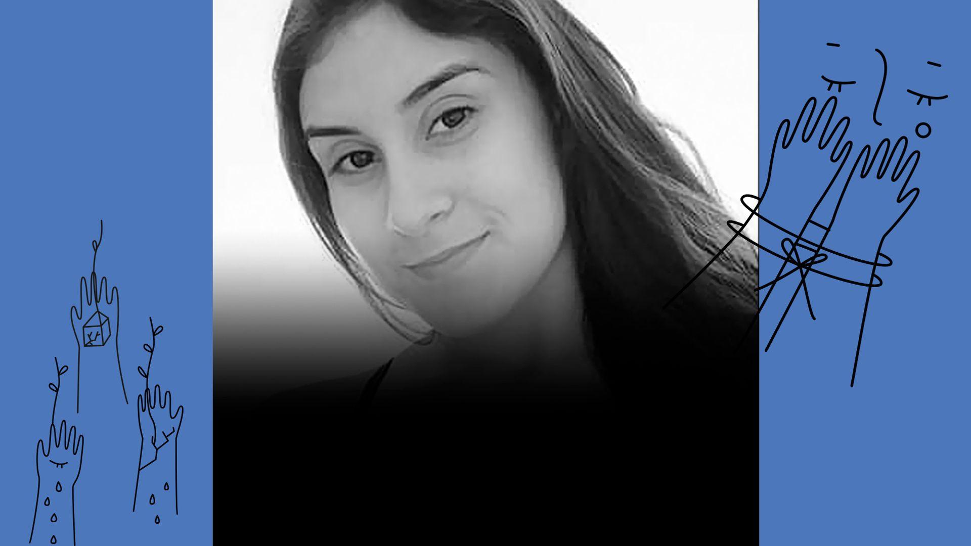 Morta pelo primeiro namorado, Karolina era órfã e sonhava em formar família