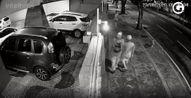 Criminosos invadem prédio para cometer furtos na Praia do Canto, em Vitória