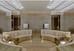 Interior do prédio Residences By Armani Casa, de Giorgio Armani, em Miami (EUA)