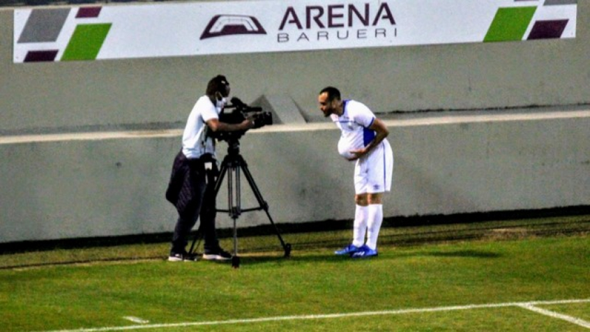 Crédito: Jefferson Vieira/Oeste FC