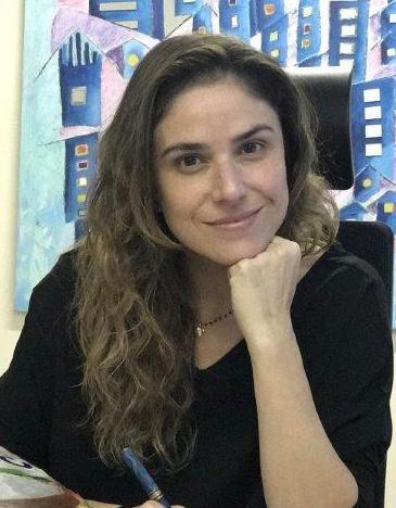 Maria Izabel Braga, diretora da Sal Globo