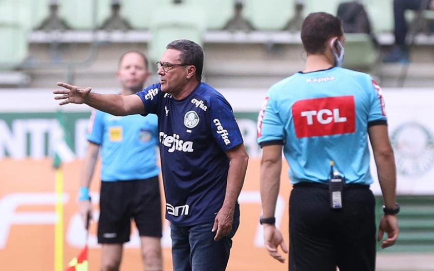 Crédito: Cesar Greco/Agência Palmeiras