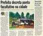 Prefeito acusado de comandar chacina em Santa Leopoldina decretou ponto facultativo na cidade à época