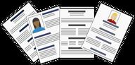 Reportagem sobre mudança na autodeclaração de candidatos