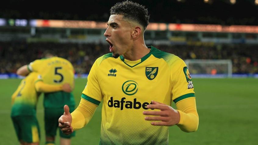 Crédito: Divulgação / Norwich City / Site oficial