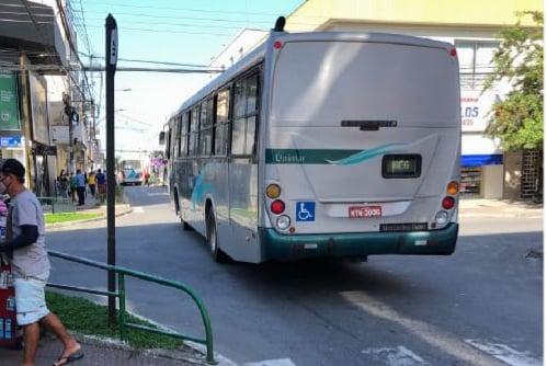 Vedinho foi visto transitando por Linhares, no Norte do ES