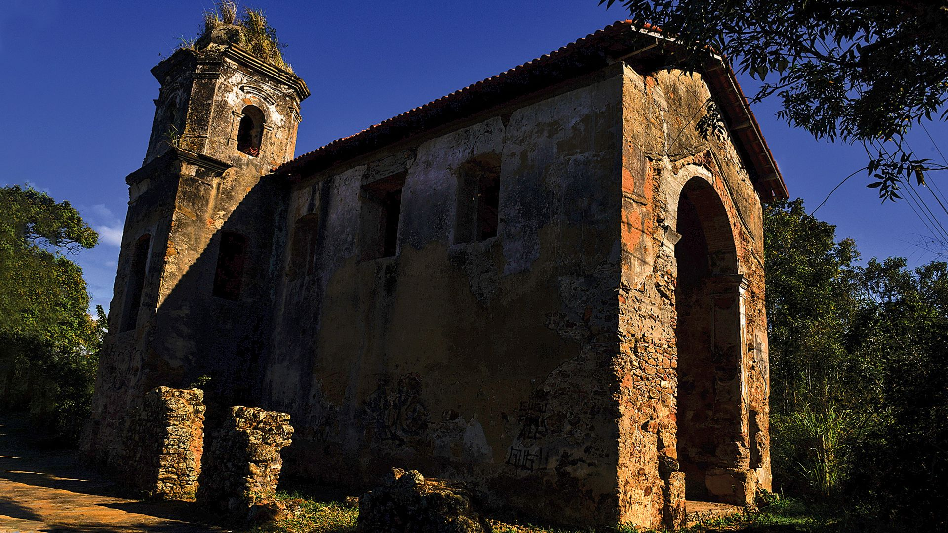Igreja de Nossa Senhora de Belém, Viana