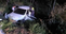 Motoristas ficaram presas às ferragens . Crédito: Divulgação/ Corpo de Bombeiros