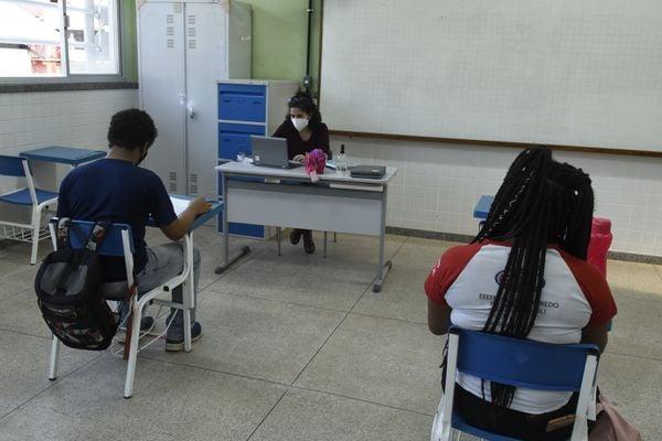 Sedu anuncia regra e prazo para matrícula e rematrícula nas escolas do ES |  A Gazeta