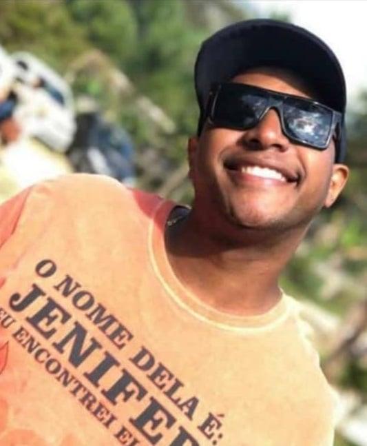 Reginaldo dos Santos Ramos, de 36 anos, foi atingido por vários disparos