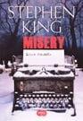 'Misery' de Stephen King