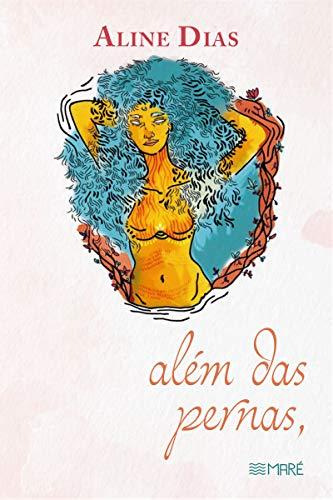 Livro de contos da autora Aline Dias