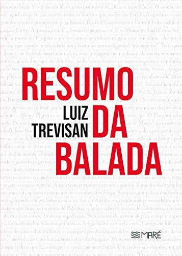 Livro do jornalista Luiz Trevisan