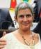 Luciana Antonini, 59 anos, foi encontrada morta na areia da Praia de Castelhanos. Crédito: Redes sociais