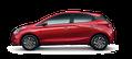 A HB20 é equipada com airbags frontais duplos, freios ABS, fixação para cadeirinha, entre outros artigos de segurança