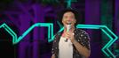 O cantor Wesley Safadão na live