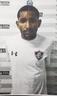Felipe dos Santos Dantas, conhecido como Felipe Orelha, foi preso na Avenida Fernando Ferrari, em Vitória. Crédito: Divulgação/Sesp