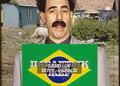 'Borat' fala sobre Brasil em vídeo de divulgação de novo filme