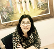Adriana Selga Borges, diretora-geral do Primeiro Mundo
