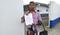 O frentista Joelcio Rodrigues só conseguiu denunciar o policial na Corregedoria da PM depois de quatro tentativas. Crédito: Larissa Avilez