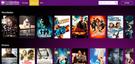 O serviço de streaming Netmovies passa a ser gratuito em 30 de outubro: renda virá de anúncios. Crédito: Reprodução