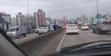 Acidente na Terceira Ponte deixa trânsito intenso