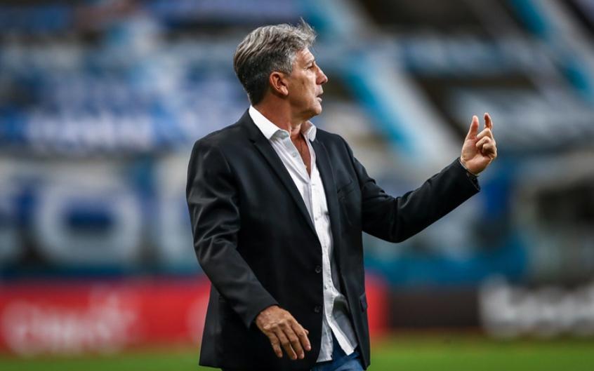 Crédito: Lucas Uebel/Grêmio