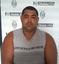 Celso Freire de Jesus era procurado por latrocínio em Minas Gerais. Crédito: Divulgação/PCES
