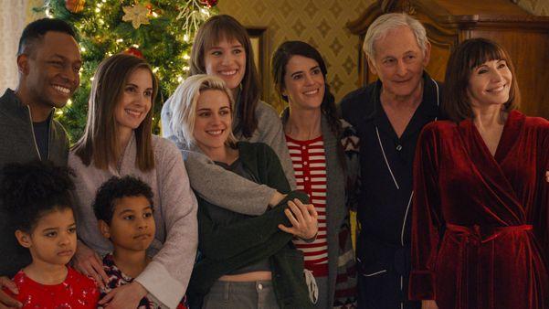 Happiest Season': Kristen Stewart estrela comédia romântica; veja trailer |  A Gazeta
