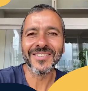 Marcos Palmeira manifestou apoio a Sérgio Sá (PSB)
