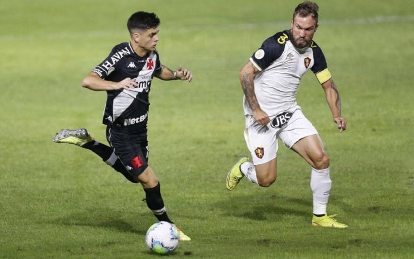Sport X Vasco Provaveis Times Onde Ver Desfalques E Palpites A Gazeta