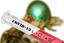 A contaminação causada pelo novo coronavirus. Crédito: pixabay/geralt