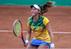 Luisa Stefani conquista o título de simples no tênis
