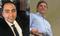 Peter Costa (Republicanos) tem 30 anos e Paulo Lemos (PSD) tem 83: eles foram eleitos prefeitos no ES. Crédito: Arquivo Pessoal