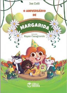 O aniversário de Margarida
