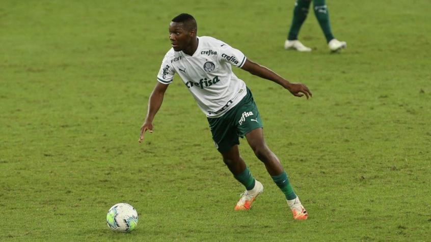 Crédito: César Greco/Ag. Palmeiras