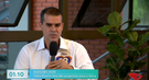 Fabio Duarte (Rede), candidato a prefeito da Serra