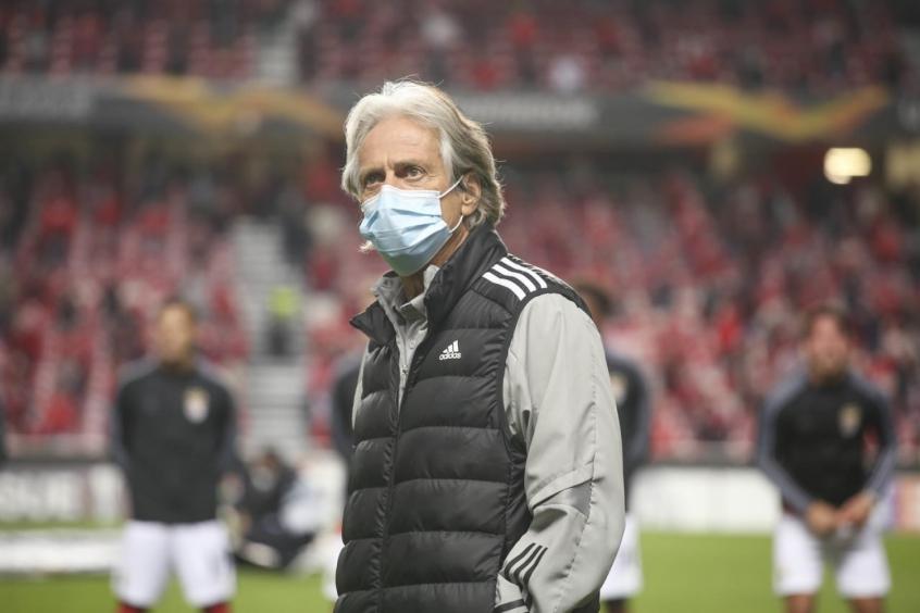 Crédito: Divulgação / Site oficial do Benfica