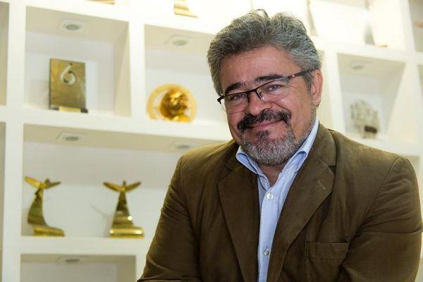 Luiz Roberto Campos da Cunha, presidente da agência de estratégia e comunicação Danza