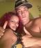 Casal é morto a tiros em Vila Nova de Colares. Crédito: Reprodução/ Acervo pessoal/ TV Gazeta