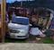 Uma pessoa morreu e outra ficou ferida no acidente. Crédito: Internauta