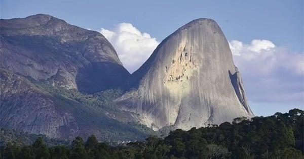 Pedra Azul, Domingos Martins