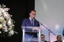 Gilson Daniel, Presidente da Amunes