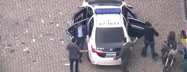 Prefeito do Rio, Marcelo Crivella é preso em operação da Polícia e do MP   A Gazeta