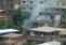 Casa pegou fogo no bairro Novo Parque, em Cachoeiro de Itapemirim. Crédito: Reprodução/ Redes sociais