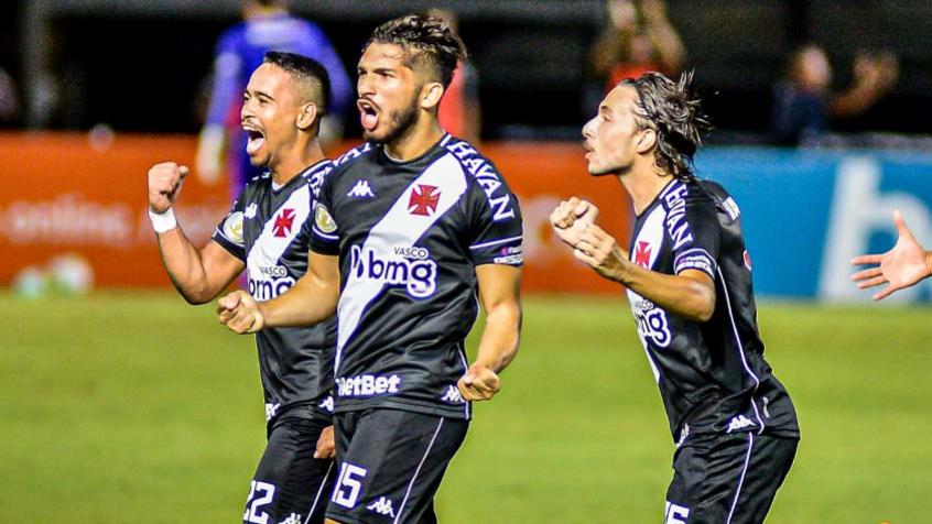 Crédito: Vasco tornou a permanência ainda mais difícil para um rival, e pode repetir a dose (Nayra Halm/Agência Lancepress!