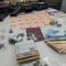 Traficantes de drogas sintéticas são detidos em Guarapari. Crédito: Divulgação/Polícia Civil