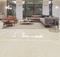 A limpeza ideal faz toda a diferença no visual e na durabilidade do porcelanato. Crédito: Compose/ Divulgação