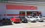 Agência bancária na Glória foi alvo de bandidos na madrugada desta segunda-feira (25)