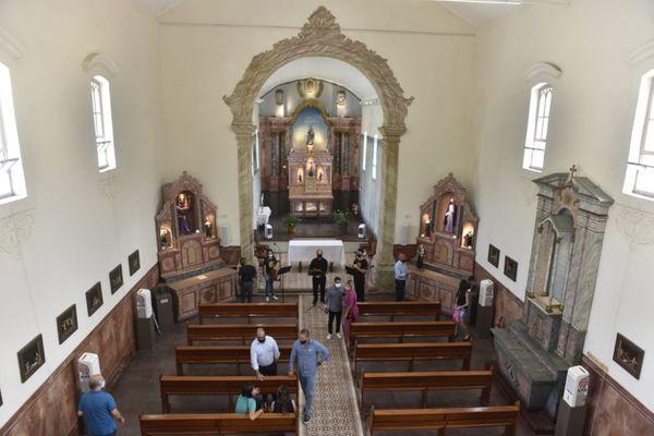 Por que igrejas são ambientes de alto risco para o coronavírus | A Gazeta